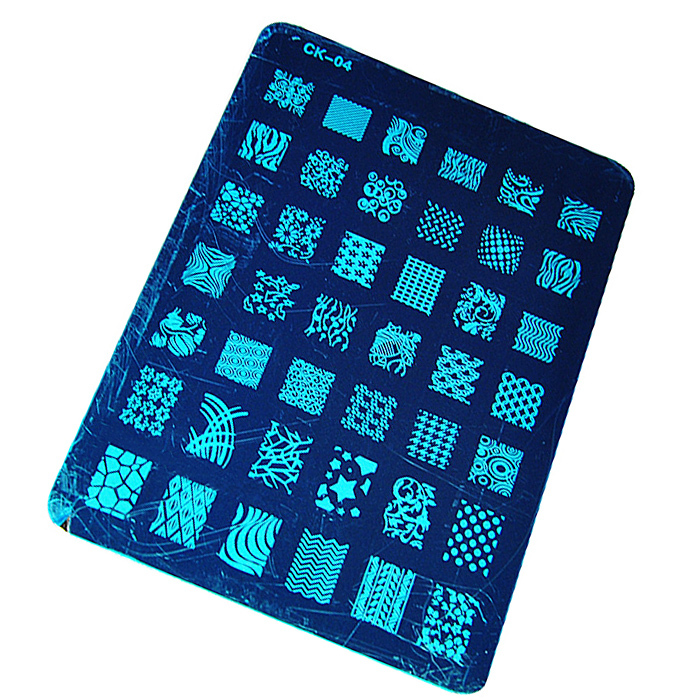 Thanksgiving 5pcs/lot Nail Art Image Stamp Metal Plates Polish Stamping Image DIY Template Manicure Tool(China (Mainland))