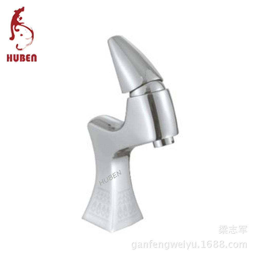 Tiger Ben bathroom faucet basin mixer full copper wash basin faucet hole faucet basin faucet artistic personality<br><br>Aliexpress