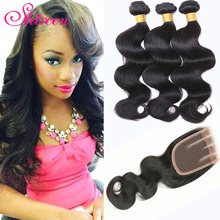 Queen font b Hair b font Products Brazilian Virgin font b Hair b font font b