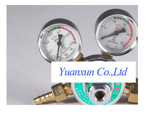 Low-cost factory direct none other unheated carbon dioxide pressure reducer<br><br>Aliexpress