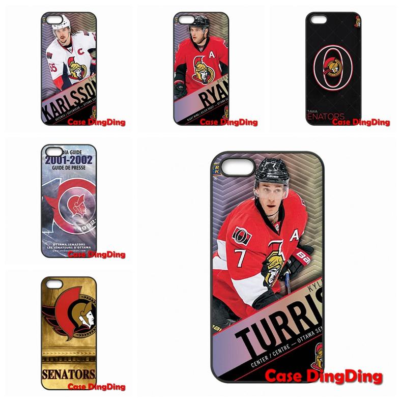 Case Cover Ottawa Senators Hockey Team For LG G2 G3 Mini G4 G5 Google Nexus 4 5 6 E975 L5II L7II L70 L90 Stylus L65 K10(China (Mainland))