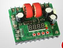 B400W numérique contrôlée DC tension d'alimentation et current meter 80V10A