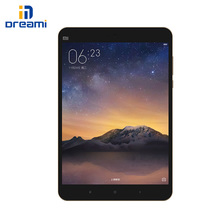 Original Xiaomi Mipad 2 Mi Pad 2 Tablet PC Intel Atom X5 Quad Core 2GB RAM 16GB ROM 7.9 inch Retina 2048X1536 8.0MP Camera(Hong Kong)