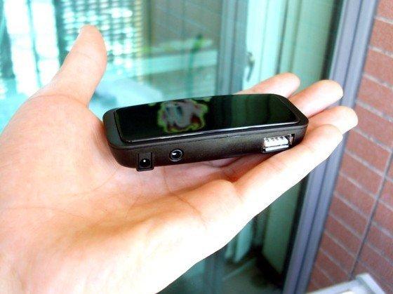 HD reader mini media player free shipping!!!HOT selling EMS DHL UPS