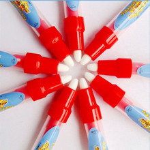 """New Hot Red and blue Aquadoodle Water Drawing Magic Pen Replacement Pen """"Just Add Water"""" Educational toys free shipping G159(China (Mainland))"""