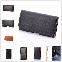 For Doov V1 Nike V1 Cover Mobile Phone Case High Quality Leather Belt Clip Phone Pouch Bag Free Shipping
