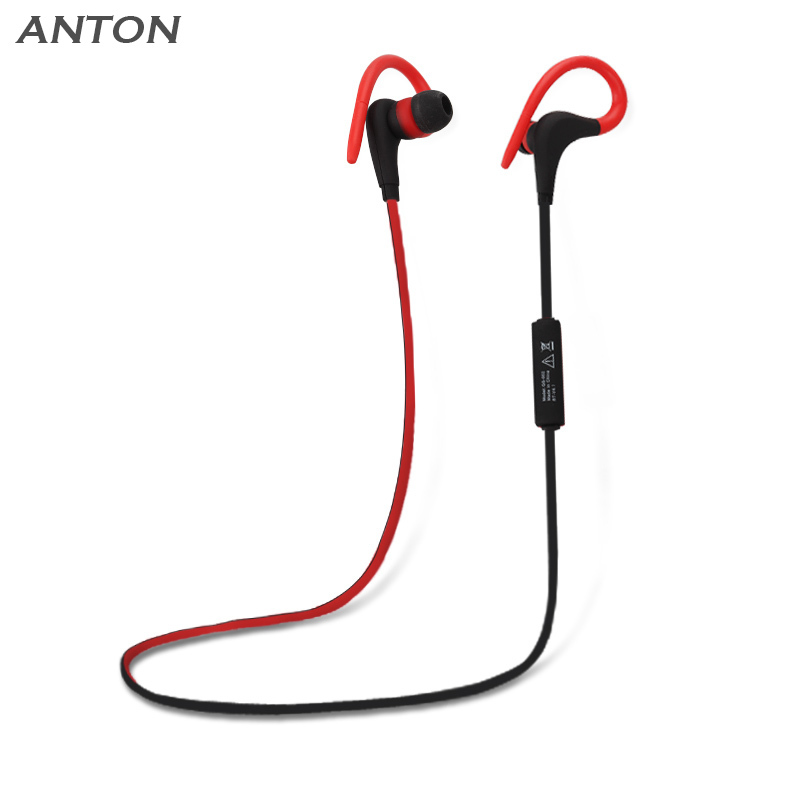 Wireless Bluetooth Sports Earphone New in Ear Hifi Dj Headphone Original Ovleng Headset with Microphone for Smartphone EE001(China (Mainland))