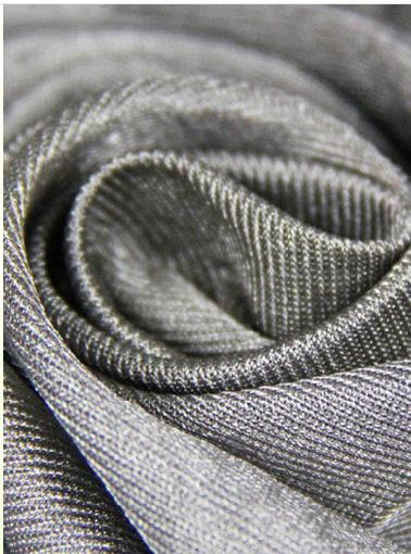 1YARD/LOT DIY Radiation protection suits maternity 30% metal fiber fabrics Radiation protection overalls fabrics(China (Mainland))