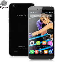 Original New CUBOT X10 Android 4.4.2 MTK6592 Octa Core 1.4GHZ 5.5inch Mobile Phone 2G GSM/3G WCDMA Russian/Spanish Smartphone