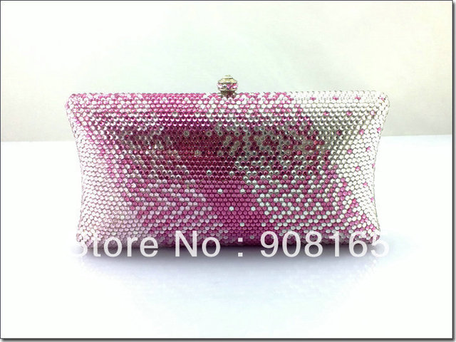 bag 2013,new brand design crystal evening bags,women luxury fashion bag.free shipping