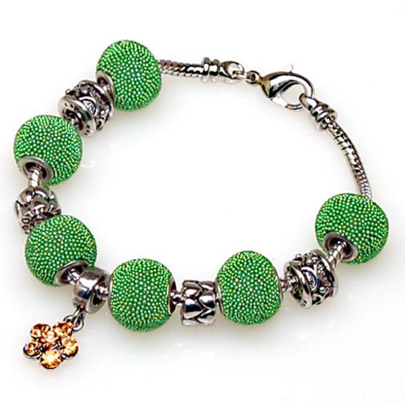 Chamilia Charm Bracelets Chamilia Bracelet Rhodium