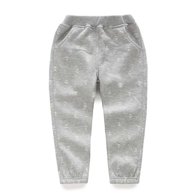 2015 spring & autumn and winter new slyle little boys casual long trousers baby boys loose style & active pants A2116(China (Mainland))