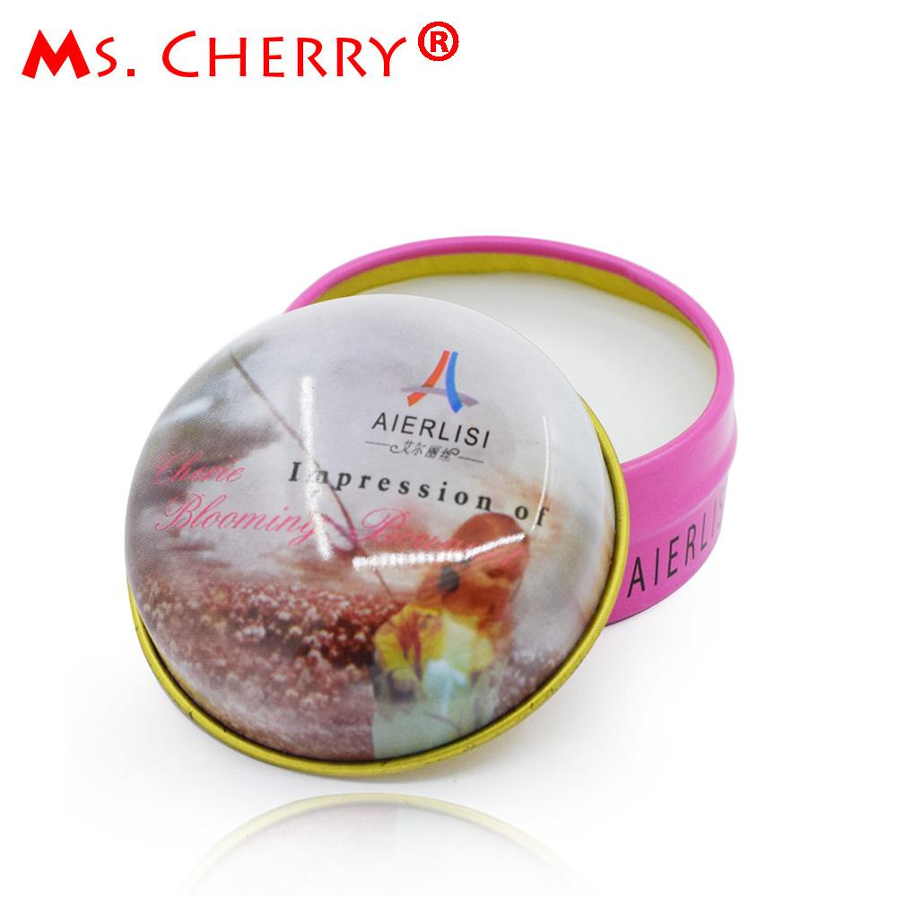 Portable Solid Perfume 15ml for Men Women Original Deodorant Non-alcoholic Fragrance Cream MH011-04(China (Mainland))