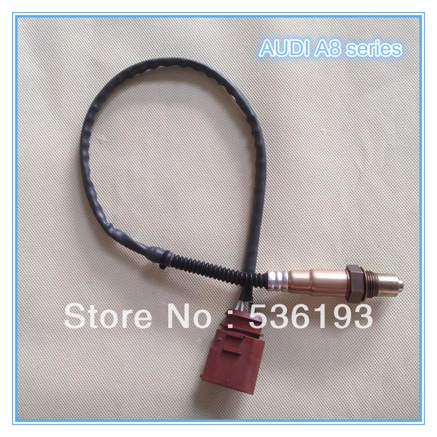 ! O2 Sensor Lambda / Oxygen AUDI A8 Quattro 0258006525/ 0258006665/ 0258006797 - TIANBANG20135 store