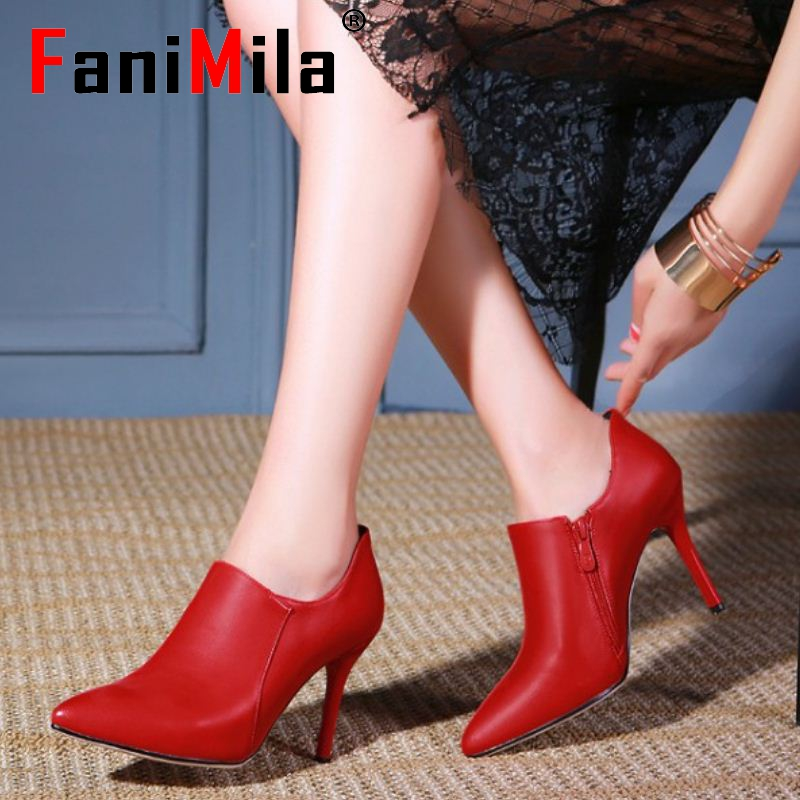 women fashion zipper stiletto classics thin heels pointed toe high heel ladies pumps sexy heeled footwear P23126 size 33-42<br><br>Aliexpress