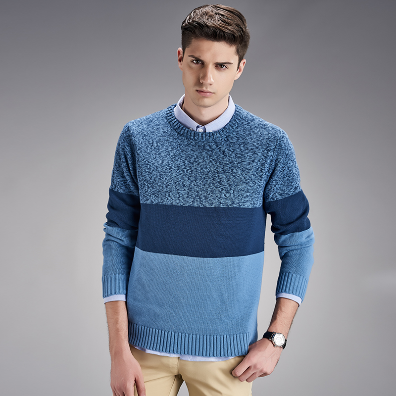 Knitting Patterns For Mens Half Sweaters : Online Get Cheap Mens Christmas Sweater Knitting Pattern ...