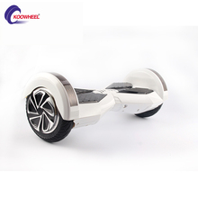 8 inch Koowheel Self Balancing Scooter Hoverboard bluetooth gyroscooter electric scooter electric skateboard hoover board(China (Mainland))