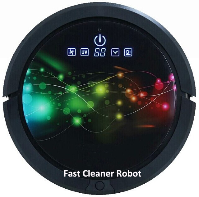 Free Shipping 2015 Newest design turning mop robot vacuum cleaner for home with more sensitive ultrasonic sensor(China (Mainland))