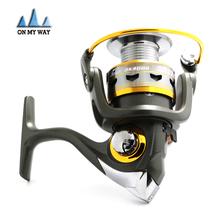 New 2015 German technology Fishing Reel 11BB 2000 – 6000 series spinning reel for  feeder fishing free 44