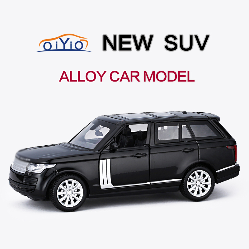 Super Promotion New Kids Gift Toys Car Alloy Mental Racing Car Model Collection Children's Education Cars Black VB32183(China (Mainland))