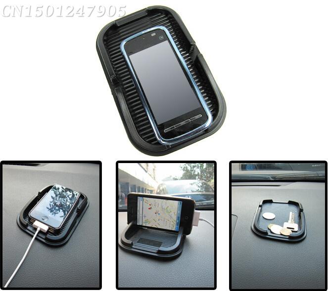 Car Dashboard Pad Gadget For Chevrolet Cruze Equinox HHR Volt Orlando Aveo Orlando Trax Trailblazer(China (Mainland))