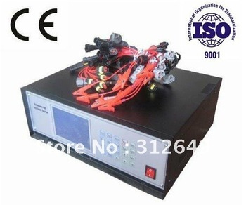 CRS3 common rail tester for injector and injection pump