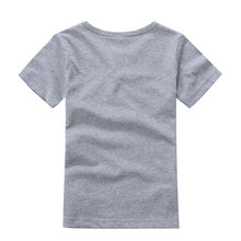 FIRS KIDS 2015 new fashion 100 Cotton summer children t shirt boys clothes kids clothes for