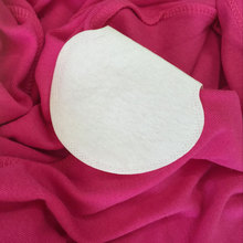 100x Disposable Underarm sweat  Pads Guard  Armpit Sheet Liner Antiperspirant Deodorant Pads Dress Clothing Shield(China (Mainland))