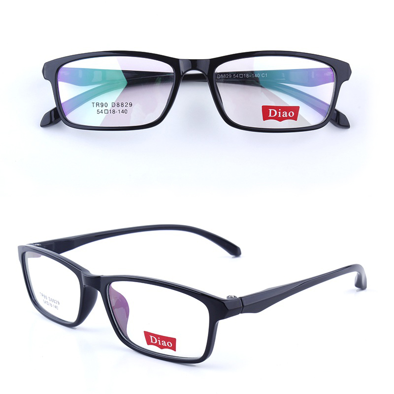 Kids New Optical Glasses Light Eyeglass TR90 Temple Prescription Eyewear for Student(China (Mainland))