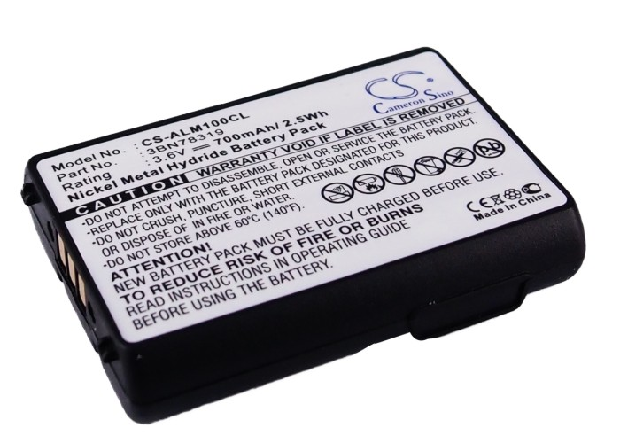 3BN67138AA 3BN67305AA Battery For ALCATEL For Mobile 100 Reflexes, For OmniPCX Enterprise, Office(China (Mainland))