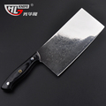 Damascus Stainless Steel Knife Chop Bone Cut Meat Dual purpose Damascus Kitchen Cleaver Slicing Knife free