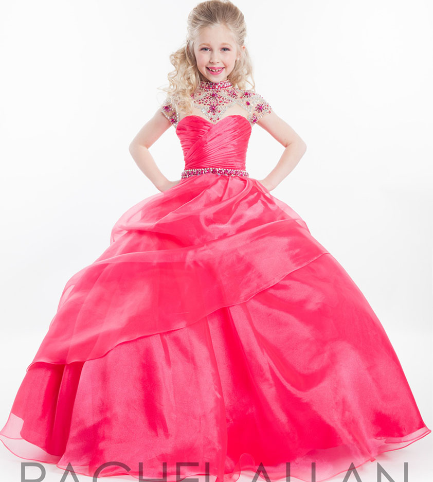 Summer child princess dress vintage girls dress kids for 10 year old dresses for weddings