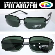 2016 Lentes De Sol Driver's Tac Enhanced Polarized For Polarised Golf Sport Uv 400 Men's Sunglasses With Foam Bag N Box(China (Mainland))