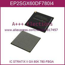 EP2SGX60DF780I4 780 EP2SGX60DF780 780-FBGA  1pcs Electronics