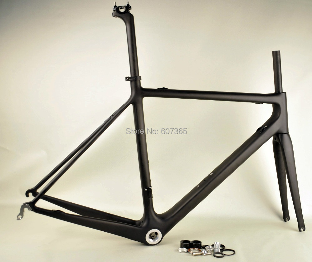 Super Light Road Bike Frame Carbon Frame China Chinese