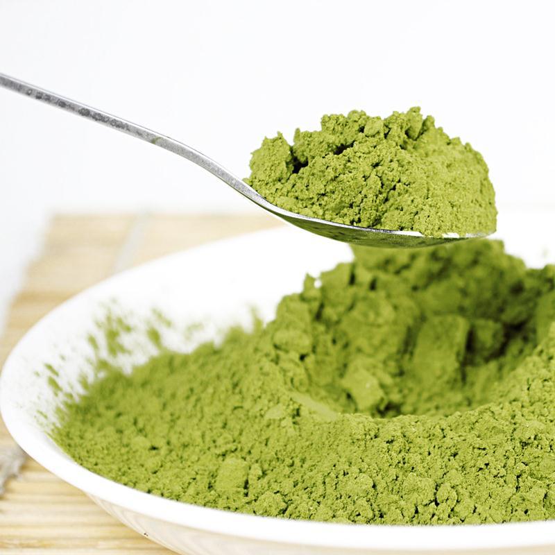 100g Japanese Organic Matcha Green Tea Powder No sugar best for cake baking