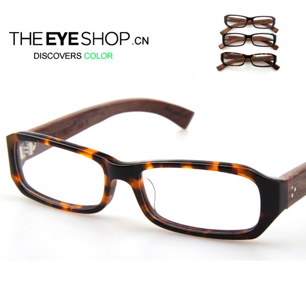 Eyeglass Frame Temple : Aliexpress.com : Buy 2015 New products,wood temple ...