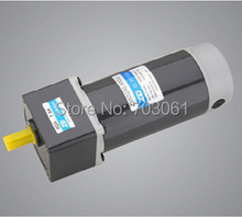 Buy high power 250W 90mm 24V DC motors Micro DC gear motors DC brush gear motors Gear Ratio 6:1 Electrical Equipment Accessories for $105.00 in AliExpress store