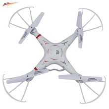 RC font b Drone b font 4CH 2 4Ghz 6 Axis Gyro Quadcopter UAV RTF Aircraft