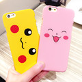 2016 cute beauty Pokemon Go Mobile Phone case pokedex for Iphone 5s 6 6 6s plus