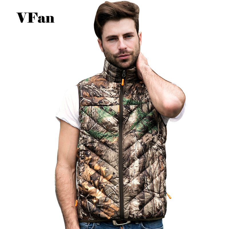 Ultralight Down Jacket Men Fashion Slim Fit Vest Coat Spring Autumn Casual Warm Standing Collar Homme Vest Coat Z1841-Euro(China (Mainland))