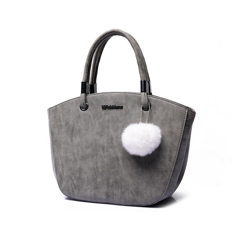 New fashion handbag casual PU leather women messenger bag vintage Crescent bag sweet shoulder bag high quality wholesale<br><br>Aliexpress