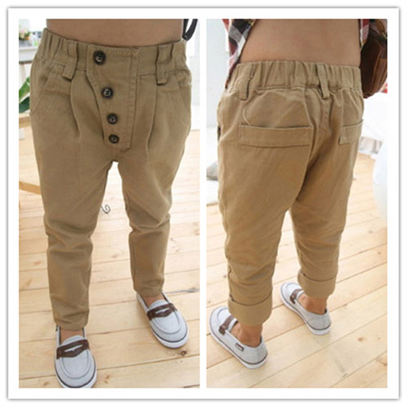 khaki color pants - Pi Pants