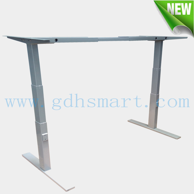 Automatic adjustable table legs & linear actuator for