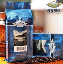 2015 Colin featured grilled beans freshly roasted coffee beans imported carbon burning 454g free shipping