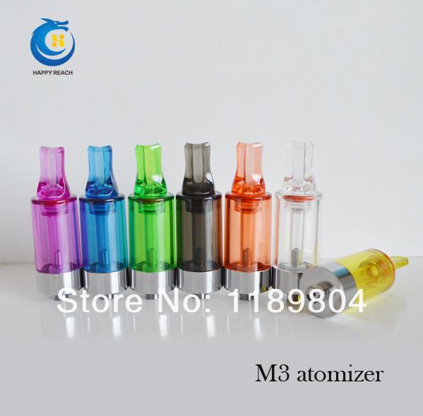 Горячие продукты форсунка GS 3мл н5 огромный пар семь цветов пульверизатор ОО н5 м3 новейший атомайзер электронная сигарета GS Н2