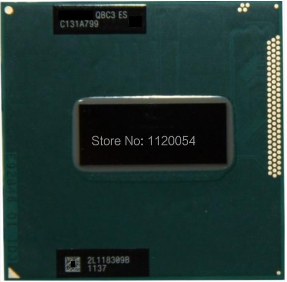 Процессор для ПК Core i7 i7/3610qm QBC3 2,3 G2 rPGA988B CPU i7-3610QM QBC3 core i7 в н новгороде