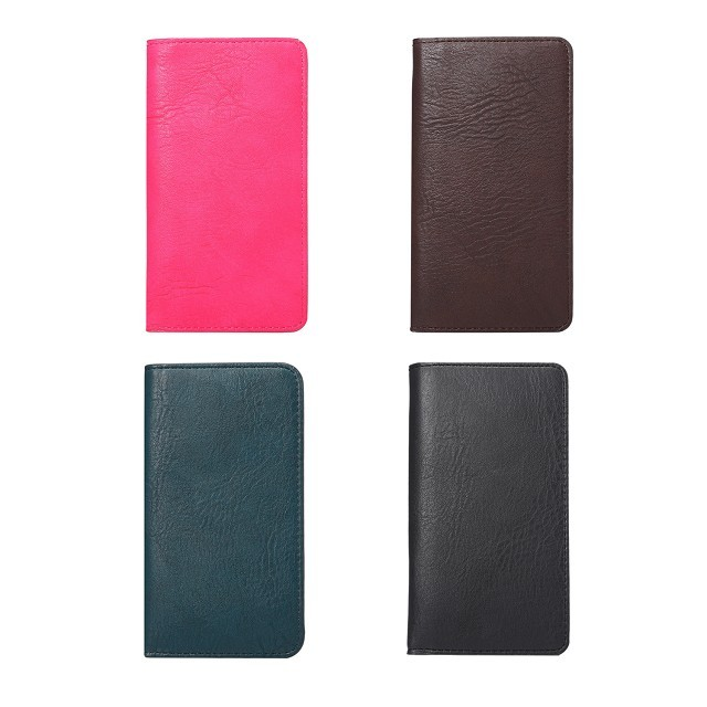2016 New Case for Xiaomi Mi4c Mi 4c Wallet Book Style PU Leather Phone Credit Card Holder 4 Colors Cases Cell Phone Accessories