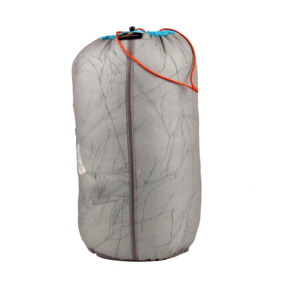 Hot Storage Bags Mesh Bag Ultralight Drawstring Mesh Sack Storage Bag for Tavelling Camping Sports XL Size(China (Mainland))