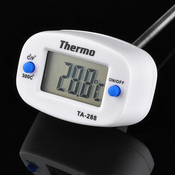 Freeshipping Multi-purpose Digital Cooking Food Probe Meat Thermometer Kitchen BBQ